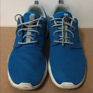 Nike Roshe Running Shoes Size 8.5 Men